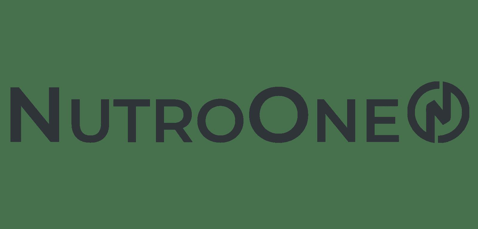 NutroOne
